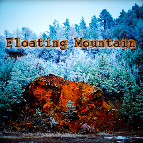 Floating Mountain - Above The Clouds