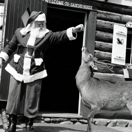 Kack Norris - Christmastime (prod. Melodiesinfonie)