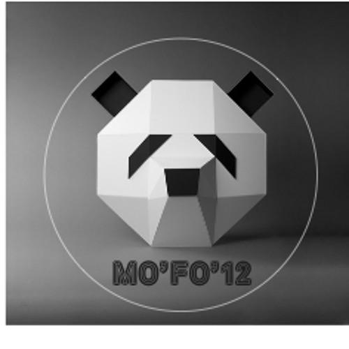 Compil Festival MO'FO'12