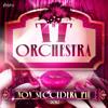 TT Orchestra - Non Succederà Più [Erick Violi Radio Remix]