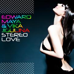 Edward Maya - Stereo Love (UK Radio Edit)