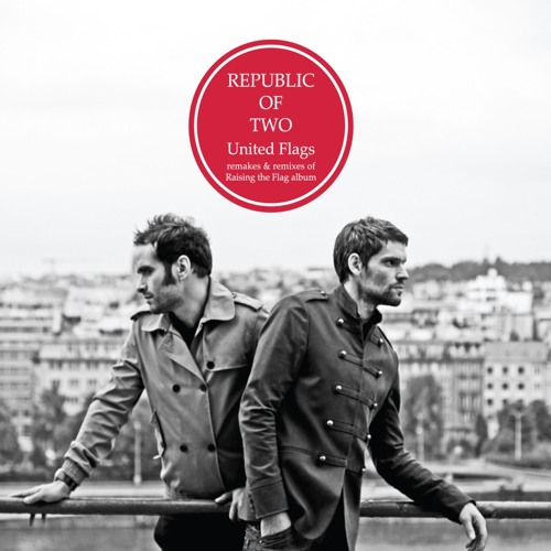 Republic of two - Misunderstanding by Forma (released 2011/11/04)