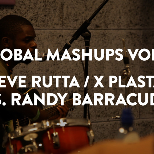 Randy Barracuda vs Steve Rutta - Live at Incubate - 16/09/2011