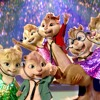 Alvin And The Chipmunks Want Your Bad Romance!