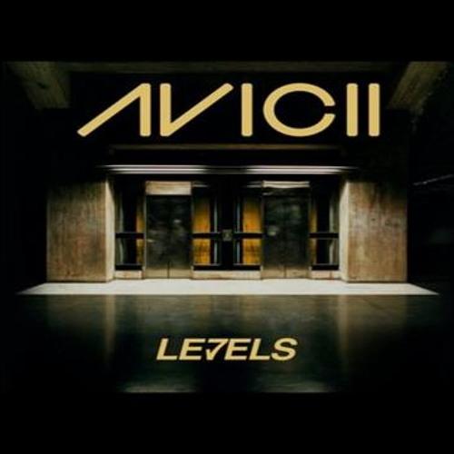 Avicii - Levels (Rameses B Remix)[FREE]