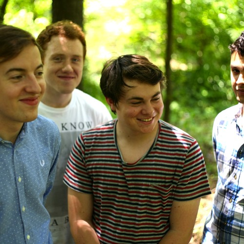 Bombay Bicycle Club - 'Lights Out, Words Gone' (Rub A Dub version)