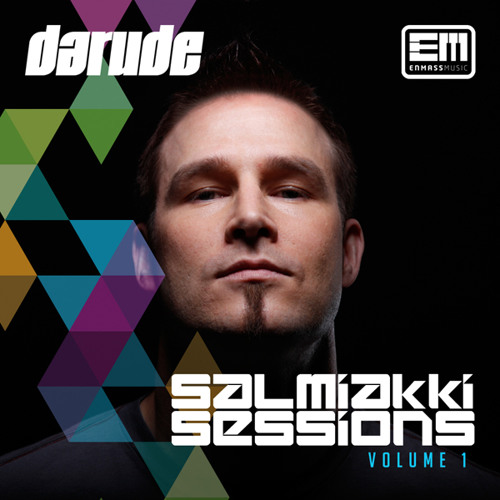 Salmiakki Sessions Vol. 1 Megamix