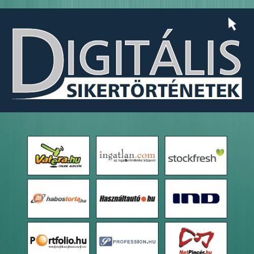 IND - Digitális sikertörténetek