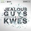 "The Jealous Guys, ""Life (Kwes Remix)"""