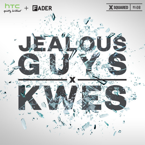"The Jealous Guys, ""Life (Kwes Remix)"""