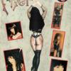 Cher Tribute - Yvonne Halen - Walking In Memphis