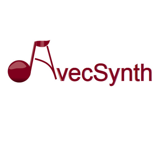 AvecSynth Sample playing