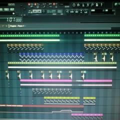 Lucas de fun - Tel me why (demo)