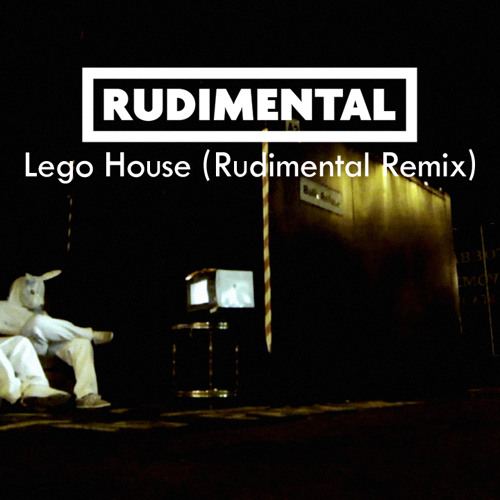 "Ed Sheeran - ""Lego House"" (Rudimental Remix)"