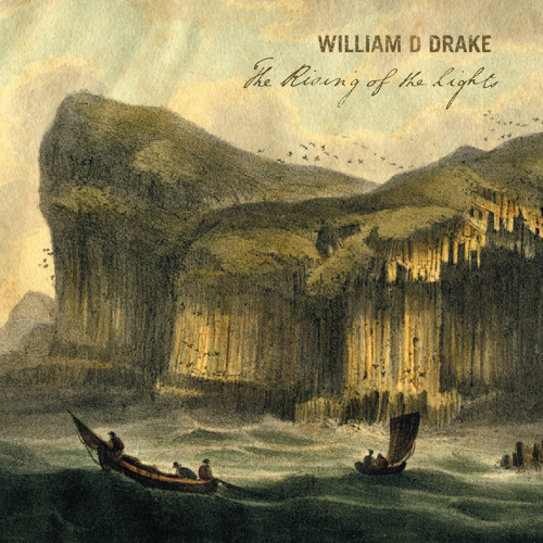 William D. Drake - The Rising Of The Lights