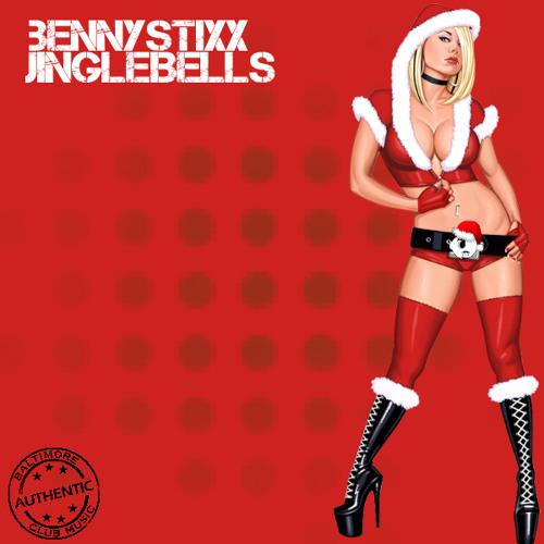 BENNY STIXX - JINGLE BELLZ - BALTIMORE CLUB MUSIC - http://www.sendspace.com/file/jt4r8c