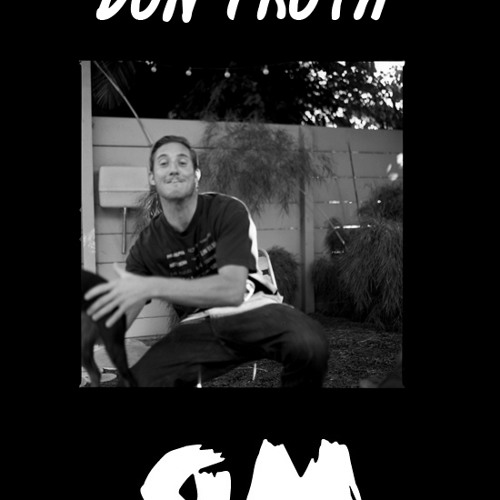 GETME! Guest Mix 46 : Don Froth