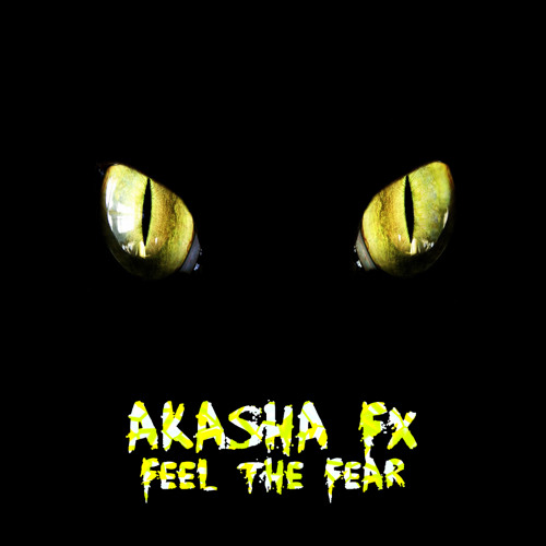 Feel The Fear Feat Jenny Bell
