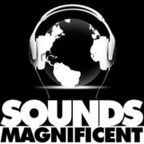 Sounds Magnificent SHOWCASE³ DropBox