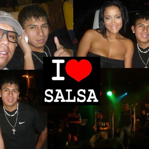 Mix salsa romantik¨ caleta(!!!!Dj ChilenoO!!!)