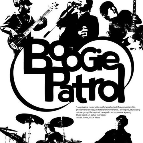 The Bird & The Boy - Boogie Patrol