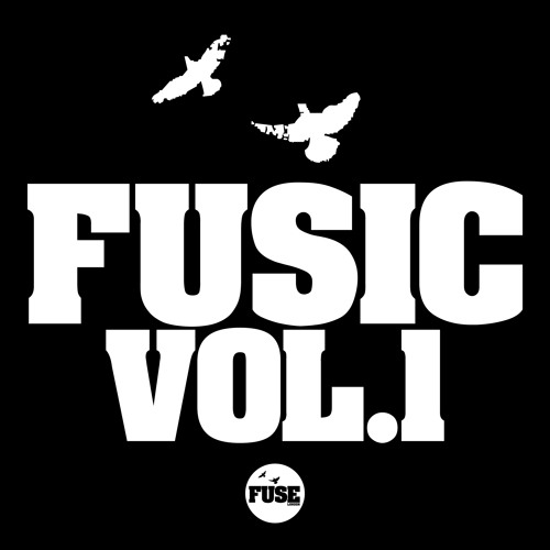 Changing feat. Stevie Starr - Enzo Siragusa & Luke Miskelly (Fusic Volume 1)
