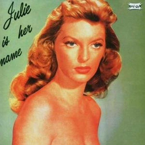 Julie London - S'Wonderful (Tansin Groove Mix)