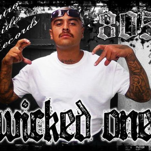 Centro Side Records - Im A Gangster Homie
