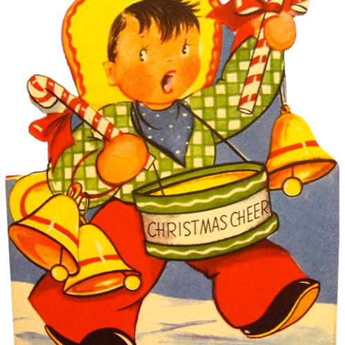 I Remember Christmas (song/lyrics by Bryan Ciliberto)