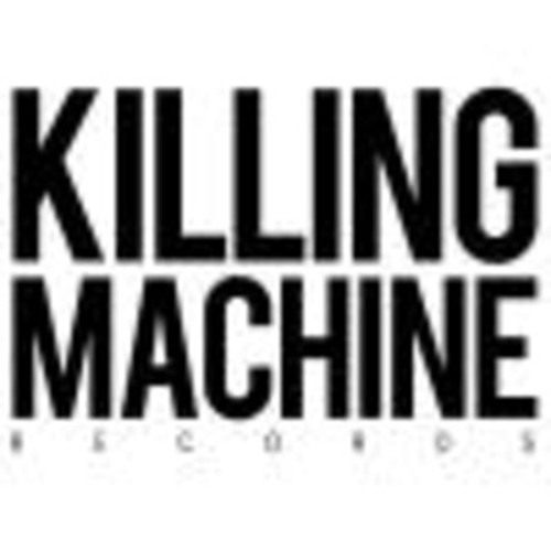 Chabud-Autobahn (Suspect One Remix) out soon on Killing Machine Rec..