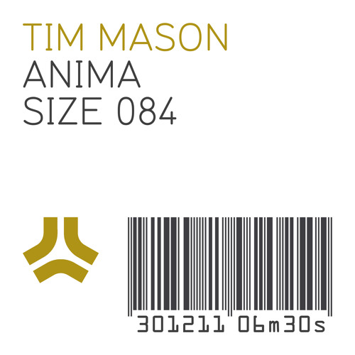 Tim Mason 'Anima' (Clip) - Out Now @ Beatport