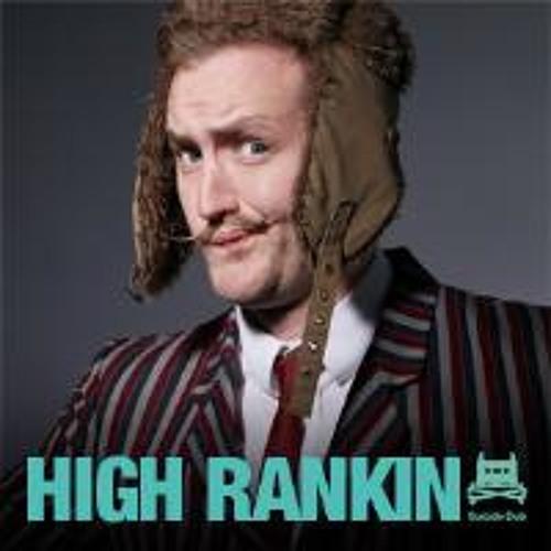 Fly Away by High Rankin