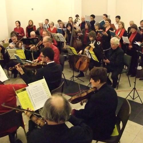 Joy to the World - Grand Christmas Concert 2011