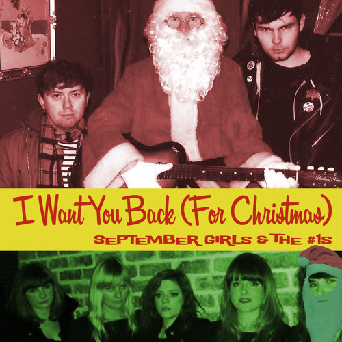 I Want You Back (For Christmas)
