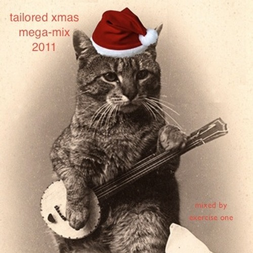 Tailored Xmas Mega-Mix 2011