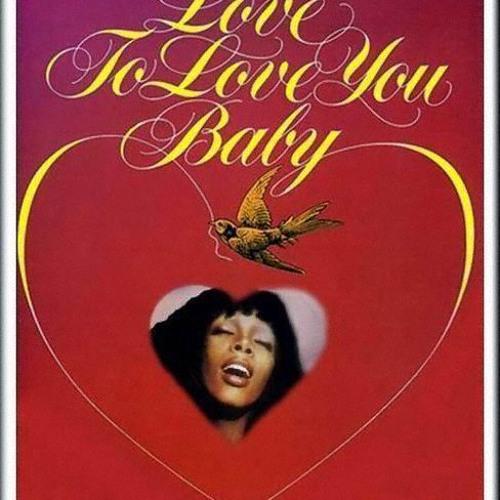 Donna Summer-Love To Love You Baby (Loverdose Diesel Remix)