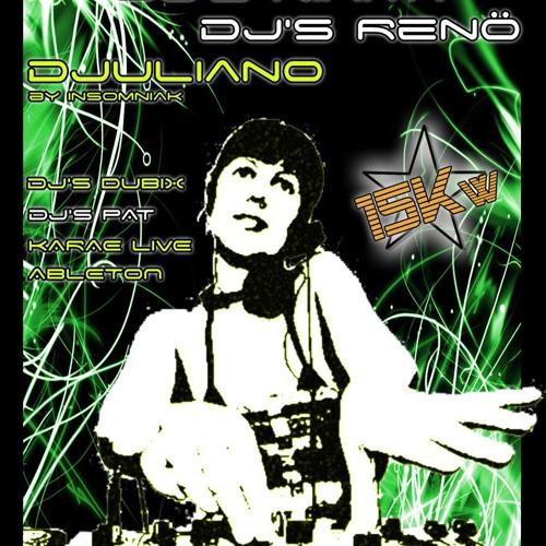 DINATOMIK PARTY NIKITA DJ SET PART 1.