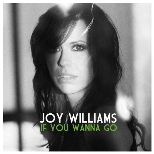Joy Williams - If You Wanna Go