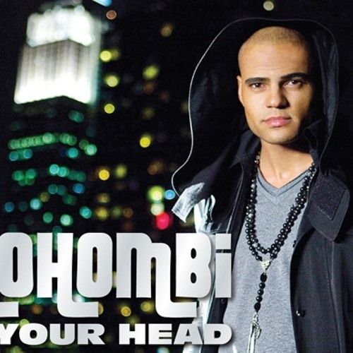 Mohombi - In Your Head prod SD