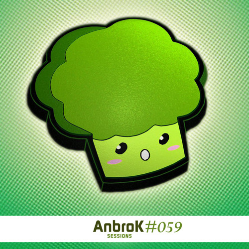 AnbroK Sessions 059 (December 2011)