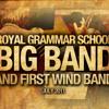 Tennessee Wig Walk - RGS Big Band