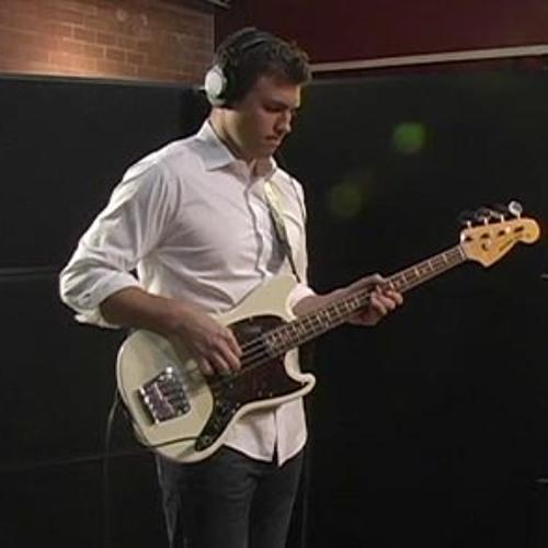 Recording a band with Apogee Ensemble - Bass