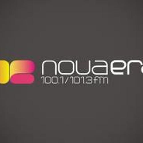 RÁDIO NOVA ERA (Portugal) - MENINAS DA RÁDIO - DJ MAUSE