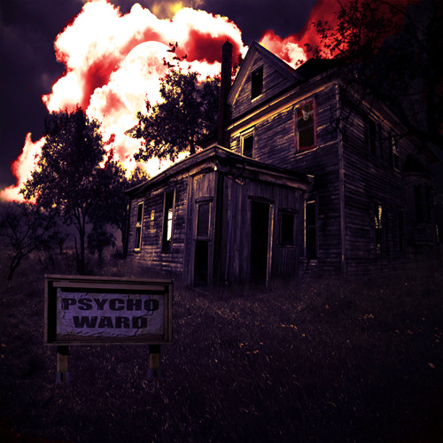 Psycho Ward Hala-X Remix