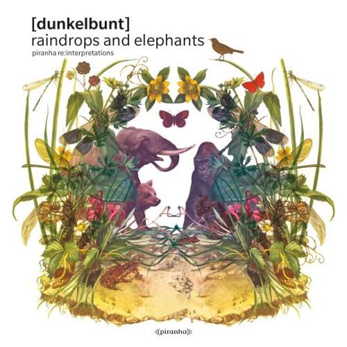 Dunkelbunt - Cinnamon Girl