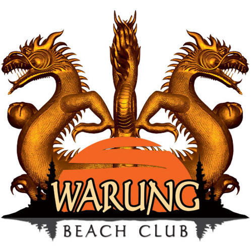 Ricardo Albuquerque .''summer opening'' @WARUNG BEACH CLUB.(BRA).10.12.2011