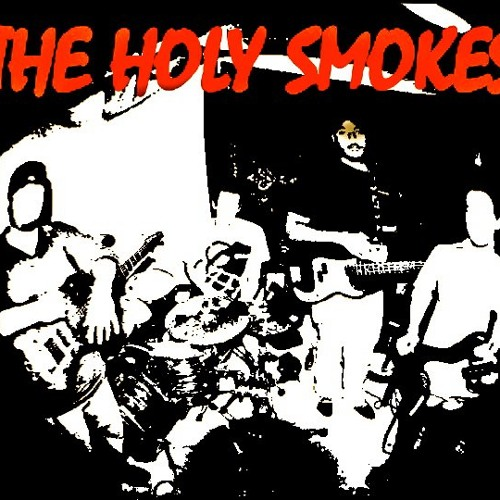 The Holy Smokes!-In Your Head
