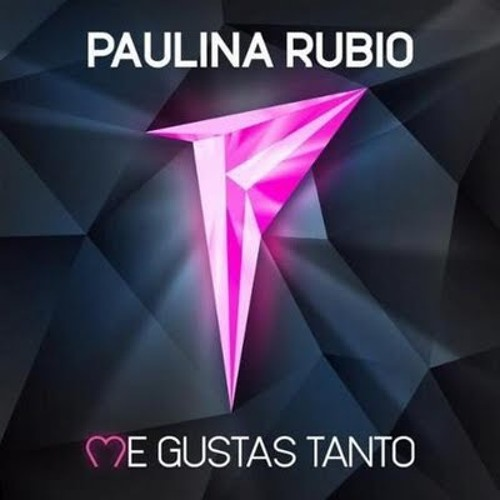 Paulina Rubio - Me Gustas Tanto (Cubanito's Mucenici Mix)