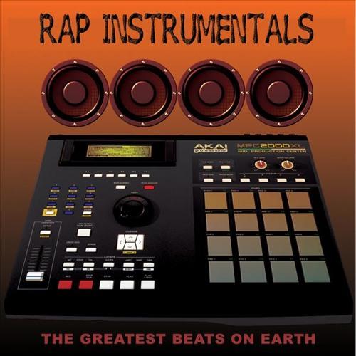 Rap Instrumentals