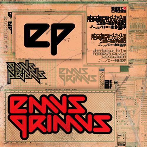 ECP feat. EMUS PRIMUS - DR.UFF